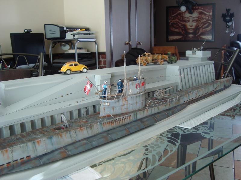 Mission U-boat P_2310