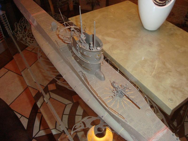 Mission U-boat P_810