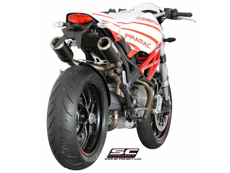 SC PROJECT CR-T Ducati11