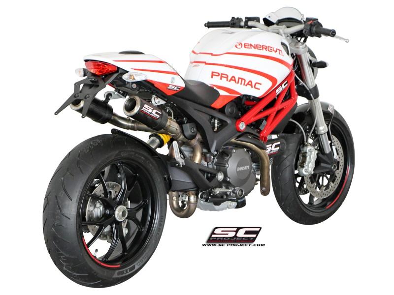 SC PROJECT CR-T Ducati12