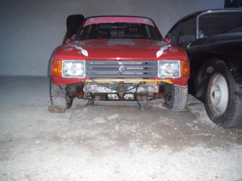 samba rallye ex gr a  - Page 3 De_tou14