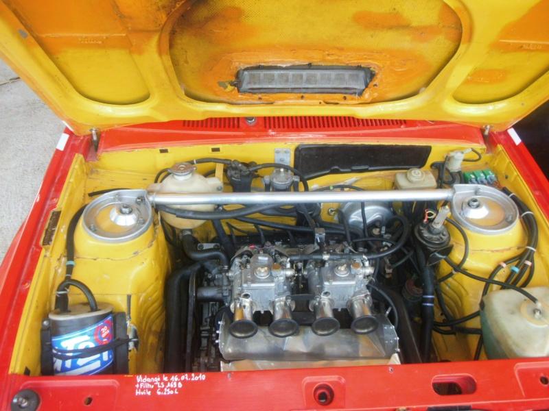 samba rallye ex gr a  - Page 4 Moteur13