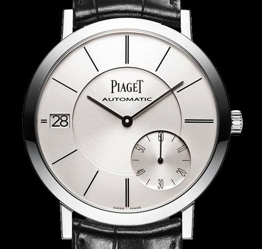Piaget Altiplano Date 52488910
