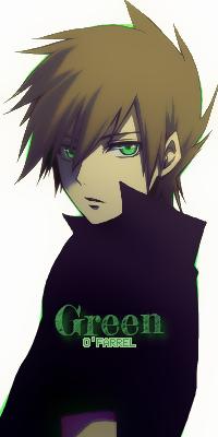 Green O'Farrel