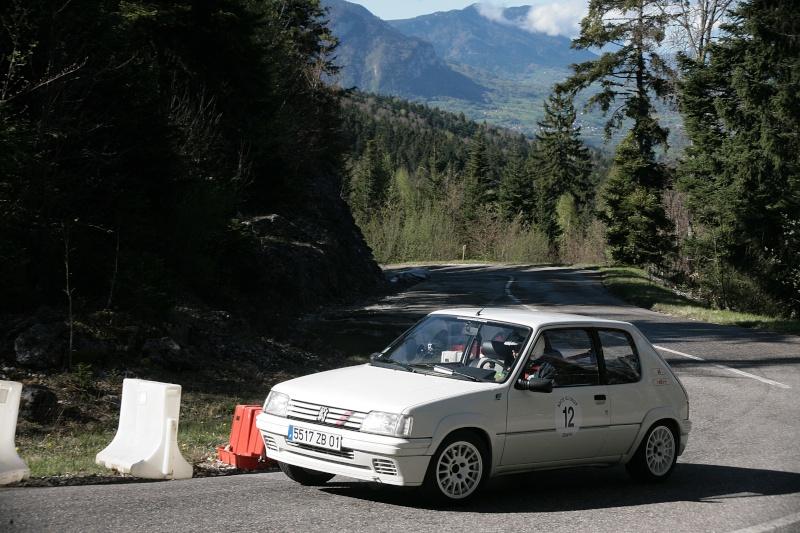 205 Rallye de 1989 Quinta10