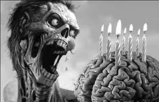 Happy Birthday James (Ourchickenshack) Zombie10