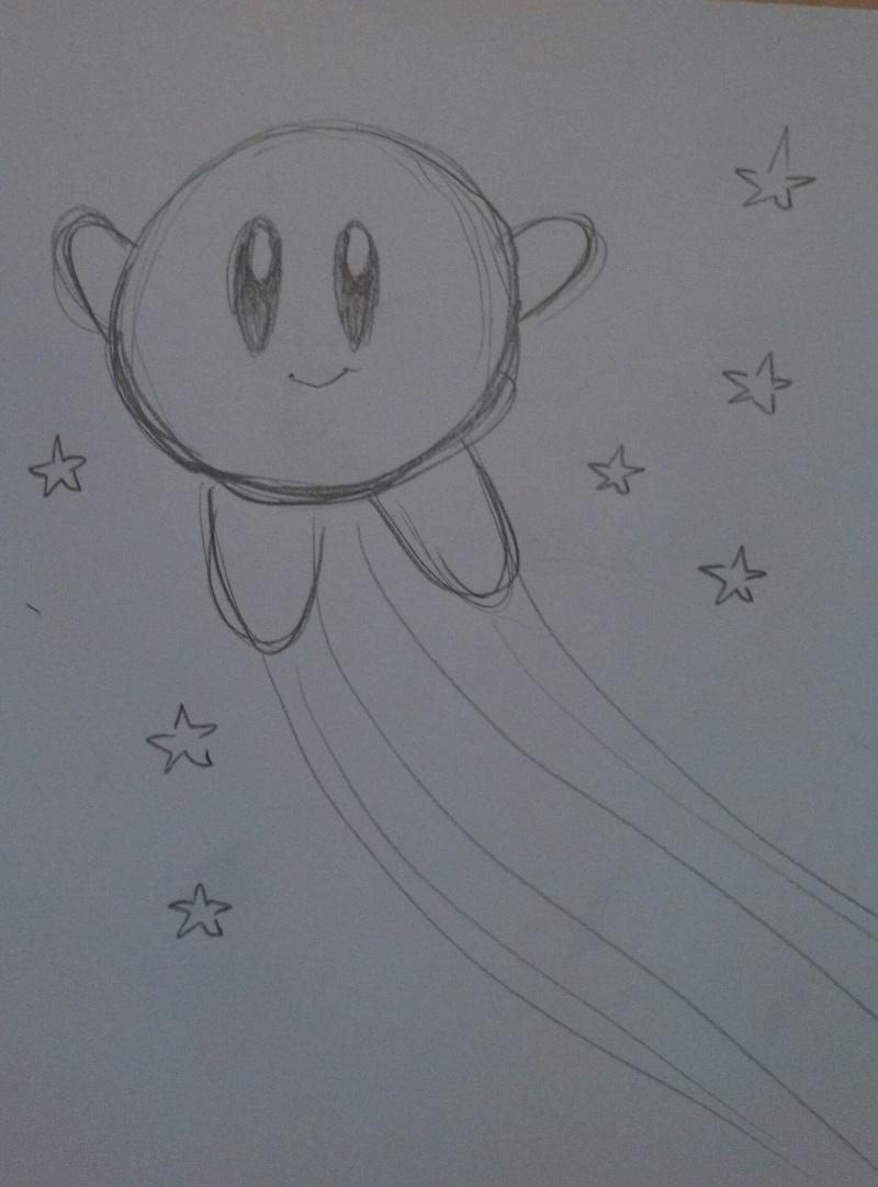 So I doodled my Fantagian!  Img_2011