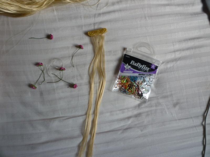 disney - tenues/confections pour poupées disney - Page 15 P1110712