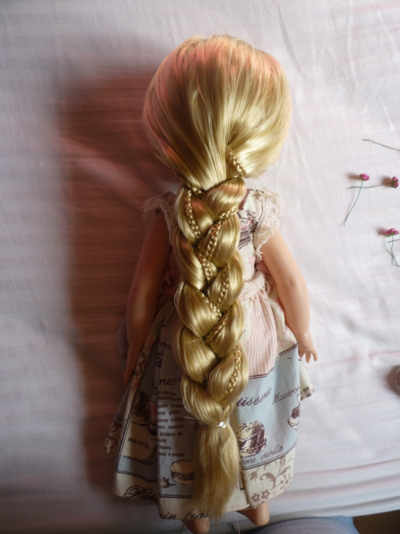 disney - tenues/confections pour poupées disney - Page 15 P1110714