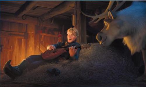 [Walt Disney] La Reine des Neiges (2013) - Sujet d'avant-sortie - Page 40 Tumblr19