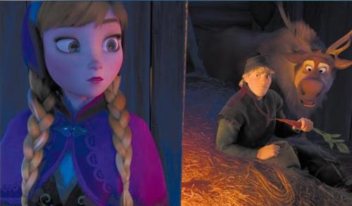 [Walt Disney] La Reine des Neiges (2013) - Sujet d'avant-sortie - Page 40 Tumblr20