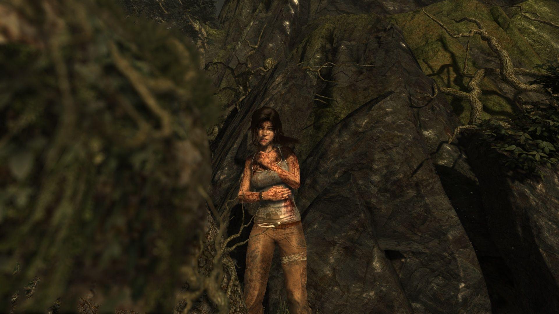 Tomb raider  (2013) - Page 3 Dddd10