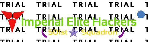 » Imperial Elite Hackers «
