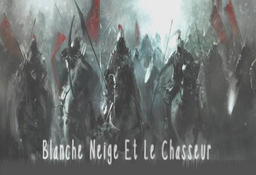 Blanche Neige et le Chasseur RPG Sans_t11