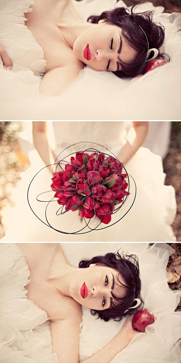 Idées mariage thème disney - Page 3 Detail10