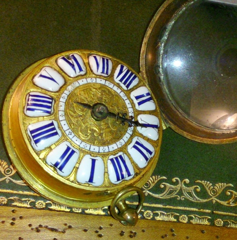 Single Hand Verge watch Dsc_0010