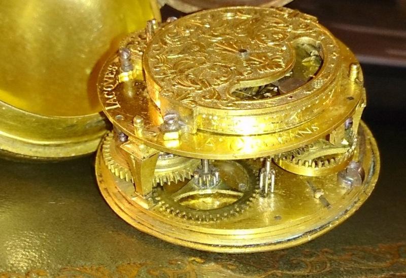 Single Hand Verge watch Dsc_0012
