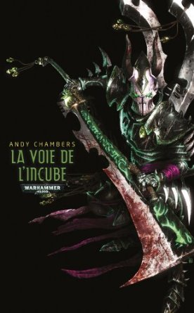 Sorties Black Library France Novembre 2013 Incube13