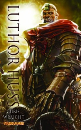 Sorties Black Library France Novembre 2013 Luthor11