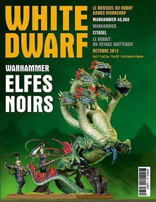 [Magazine] White Dwarf (nouvelle formule) - Page 17 Wd_elf10