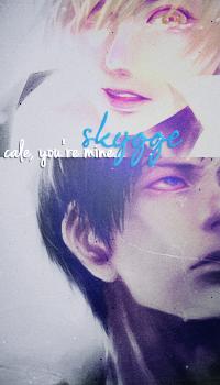 Place je passe, je suis roi de mes rêves ☆ Chu' Skygge10