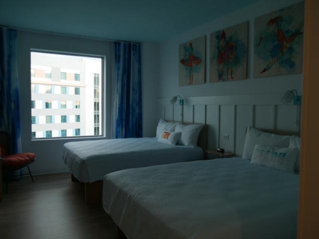 [Universal Orlando Resort] Les hôtels - Page 8 P1110313