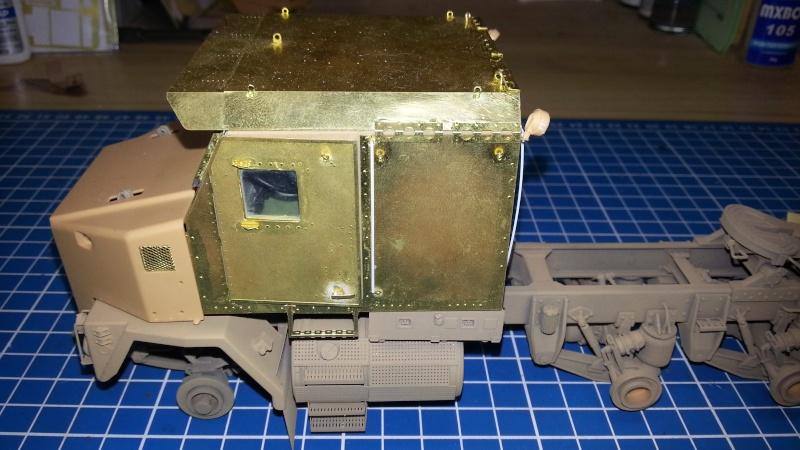M1070 & M1000 Hobby Boss + photo-découpe E.T. Model 1/35  20130810