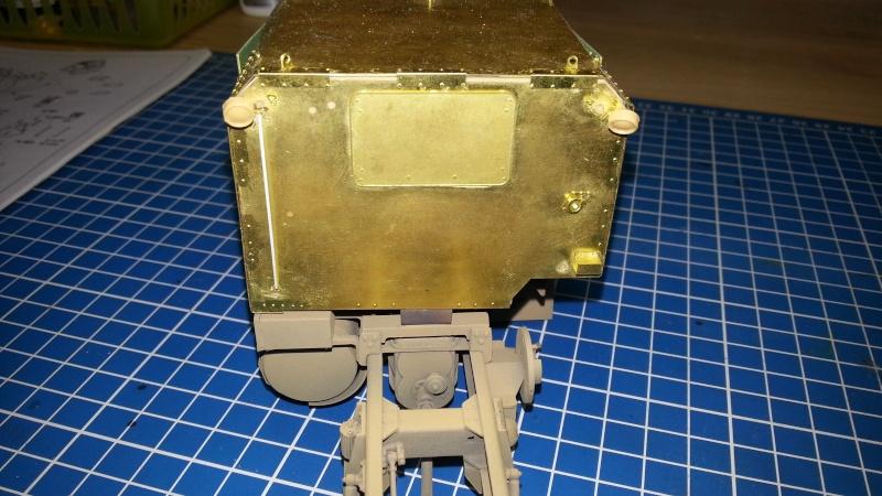 M1070 & M1000 Hobby Boss + photo-découpe E.T. Model 1/35  20130811
