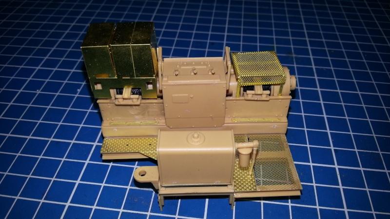 M1070 & M1000 Hobby Boss + photo-découpe E.T. Model 1/35  20130814