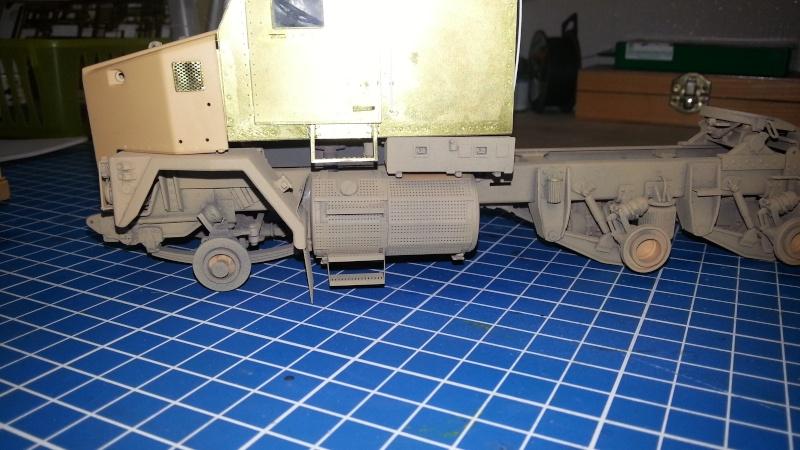 M1070 & M1000 Hobby Boss + photo-découpe E.T. Model 1/35  20130815
