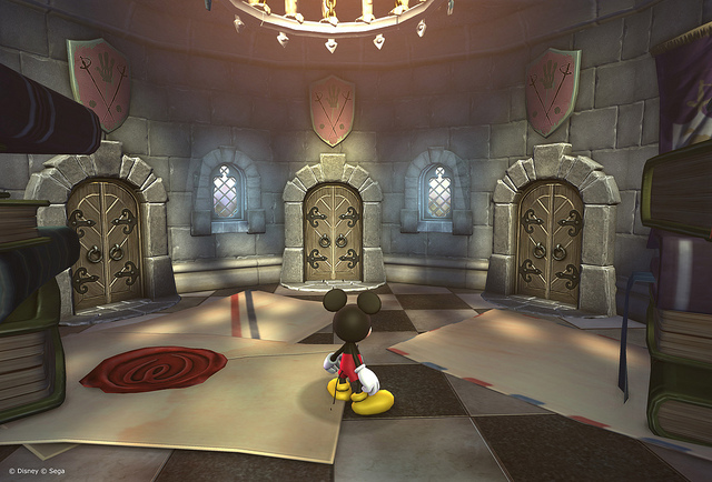 Castle of illusion revisité 86406210