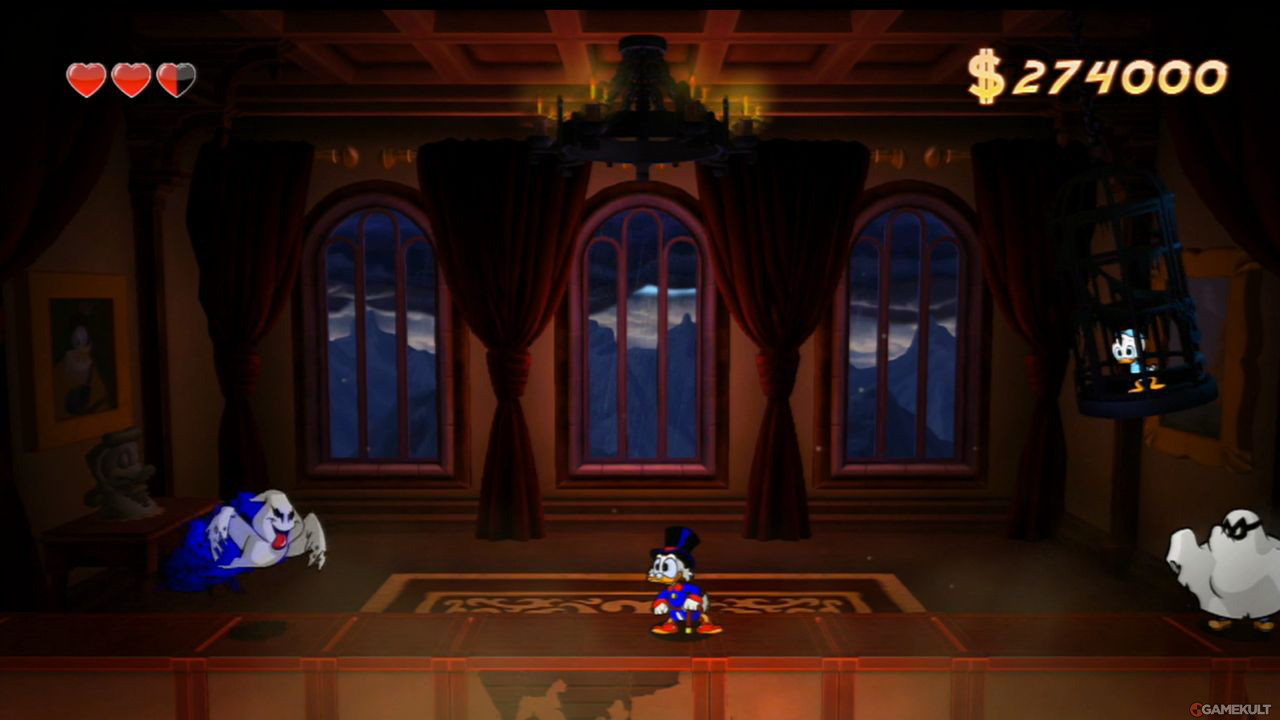 Duck tales remastered Duck-t11