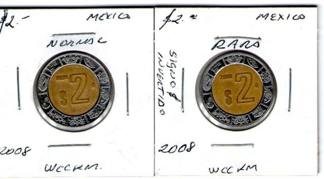 2 pesos 2008 variedades no catalogadas. Hallazgo de PM. - Página 3 53623110