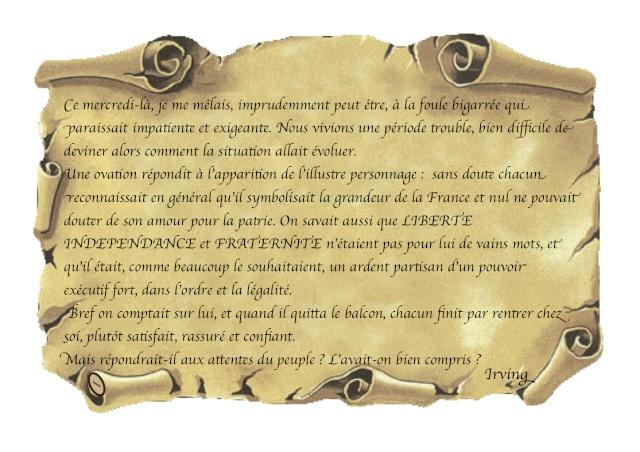 TEXTE I : Discours du Général de Gaulle à ALGER le MERCREDI 4/06/1958 Cr-t-i10