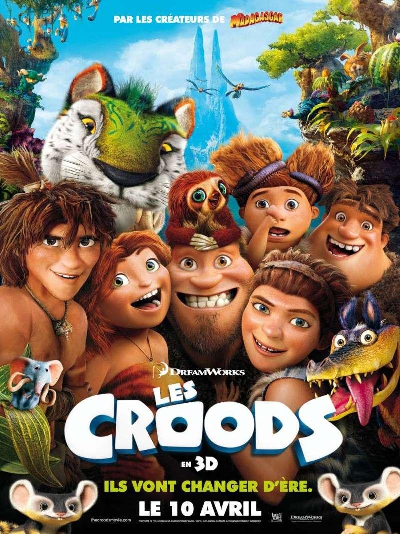 [20th Century Fox ] Les Croods (2013) - Page 2 Lescro10