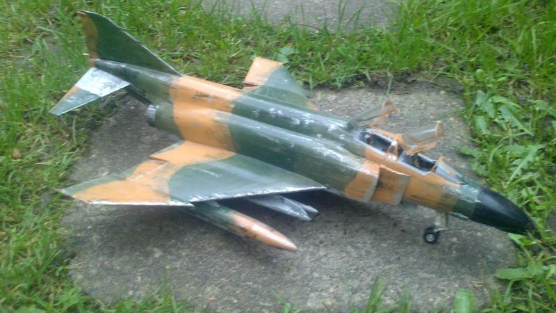 "F-4 C Phantom II ""Vietnam""  Phanto12"