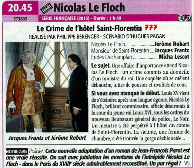 Nicolas le Floch sur France 2 - Page 3 58269610