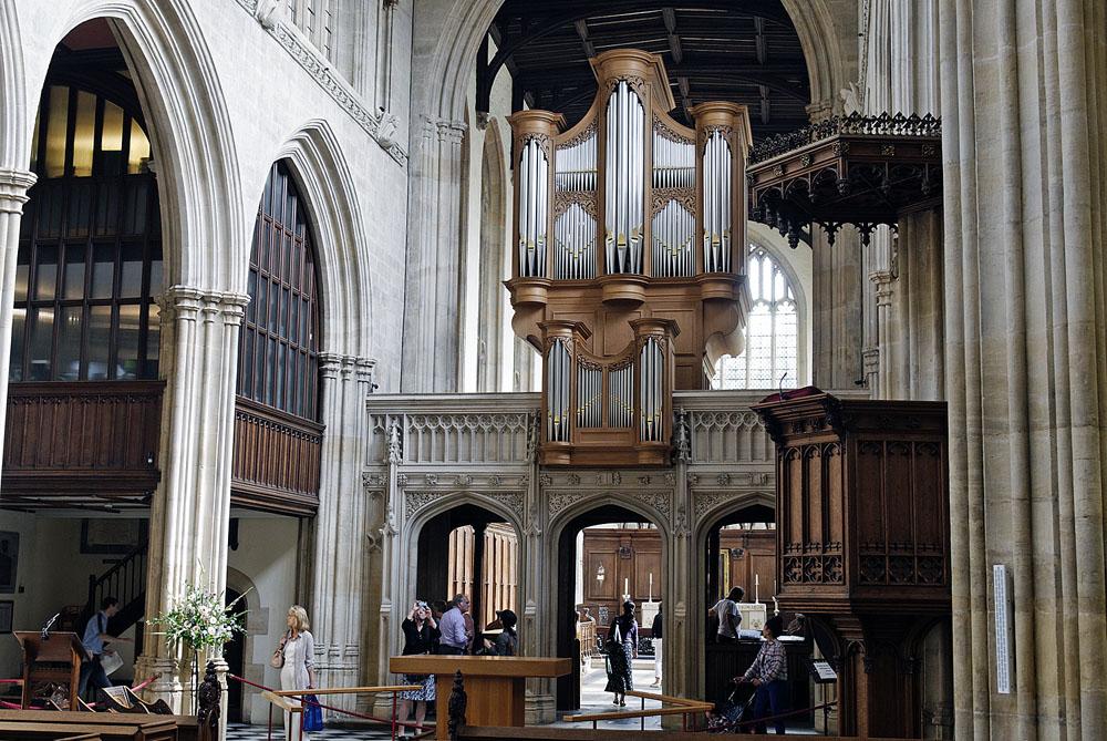 Collèges et églises d'Oxford (Grande-Bretagne) _dsc7310