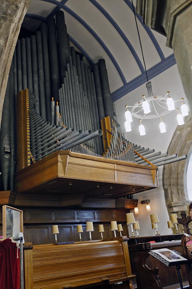 Collèges et églises d'Oxford (Grande-Bretagne) _dsc7411