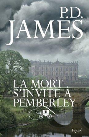 [James, P.D.] La mort s'invite à Pemberley Pd_jam10