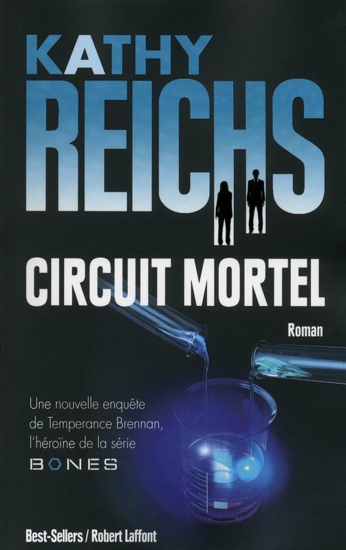 [Reichs, Kathy] Temperance Brennan - Tome 14: Circuit mortel 97822210