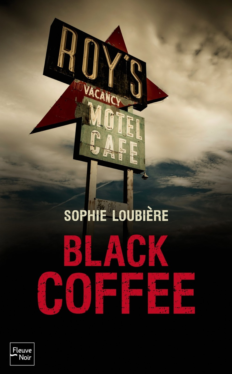 [Loubière, Sophie] Black Coffee Black_10