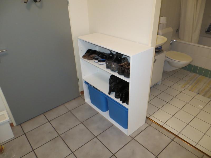 Un meuble pour chaussures et tri des déchets Img_0312