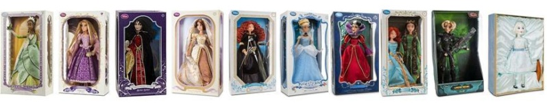 Disney Store Limited Edition (depuis 2009) - Page 21 Collec14