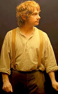 Gallerie de la hobbite (Libre Service ^^) Bilboo10