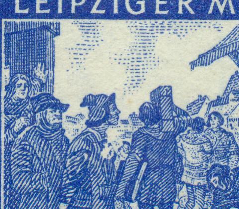 Plattenfehler bei den Ausgaben der Gemeinsch.Ausgaben des all.KR Leipzi11