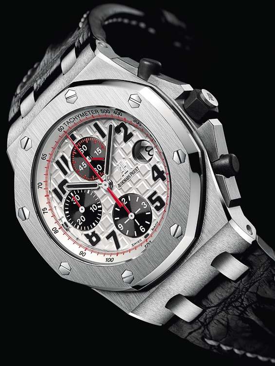 Daytona - Rolex Daytona 116520, Audemars Piguet 15300ST ou Panerai PAM233? - Page 4 2583910