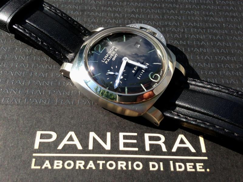 Daytona - Rolex Daytona 116520, Audemars Piguet 15300ST ou Panerai PAM233? - Page 4 Pam23310