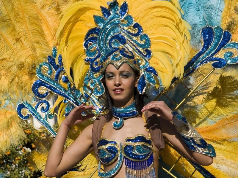Avatars Carnaval Avatar11