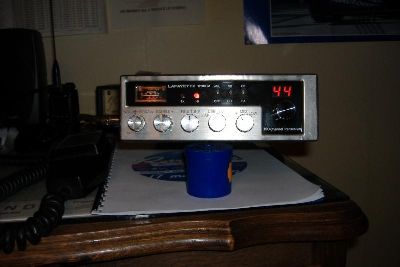 Video Lafayette 1200FM Dscf0810